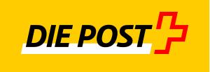 Logo von unserem Versandpartner Post